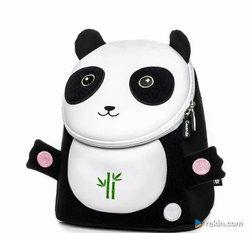 Panda wielka - plecaczek dla przedszkolaka