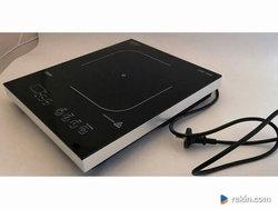 Płyta indukcyjna, kuchnia firmy Caso model Caso chif 2000