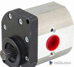Pompa hydrauliczna zetor 70 l/min 164209|25 ud25