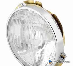 Lampa reflektor przedni prawy zetor 591157|17
