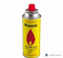 Kartusz gazowy 227g propan butan Rsonic