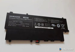 Bateria Samsung NP530U3C 530U Praca 2-3 godziny