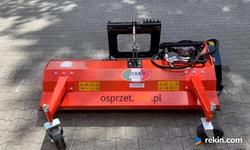 Kosiarka bijakowa, hydrauliczna BOXER WLF - nowa