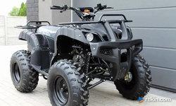 QUAD KXD 150 New Hummer XXL ! Największy ! Koła 10 cali ! 16