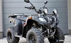 Quad ATV 200 GRIZZLY ! Do Rejestracji ! HOMOLOGACJA ! Nowy !