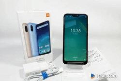 Xiaomi Mi A2 lite Black 3/32GB Gwarancja