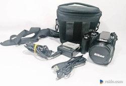 Aparat Nikon Coolpix P90