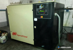 Ingersoll Rand unigy naprawa serwis filtry filtr separator