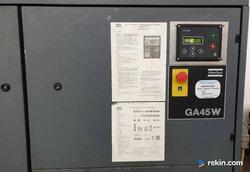 sterownik kompresor śrubowy kaeser sigma ENKO CCS3000 NOWY