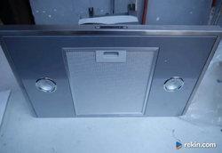 Okap kominowy Ikea NUTID HW560 HW560