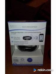 Smartwatch Sensor aktywności Sanitas SAS75 Opaska