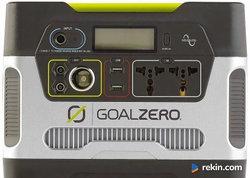Solarny Generator 33000 mAh YETI 400 Goal Zero