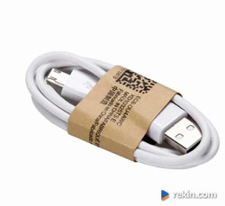 Uniwersalny Kabel USB na MicroUSB Micro USB