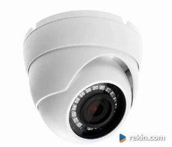 Kamera kopułkowa HD lub FULL HD 4in1 WYPRZEDAŻ