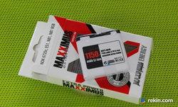 Bateria MAXXIMUS NOKIA N81 1150mAh Li-ion BP-6MT