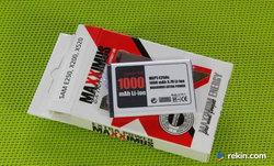 Bateria MAXXIMUS SAMSUNG E250 Li-Ion 1000mAh AB463446BE