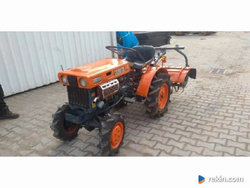 Ciągnik-ciągniczek - Traktorek KUBOTA B5000, w pełni sprawny