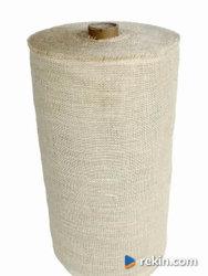 Bielona Juta bieżnik na stół weselny 200g 50 cm szerokości