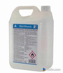 5000 ml Sterillhand Płyn do dezynfekcji rąk 5 litrów HURT
