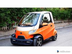 Mini samochód elektryczny NLIGHT - M4