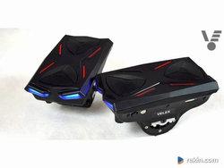 Rolki elektryczne VELEX Hover Shoes H1