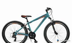 Rower Kands 26 Monster Dual Am dla chłopca