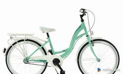 Rower Kands 24 VITTORIA 3Bn dla dziewczynki