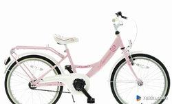 Rower Laguna 20 Emilka Ctb Velo dla dziewczynki