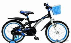 Rower Kands 16 Rider Velo dziecięcy