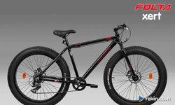 Rower górski terenowy zimowy MTB Fat Bike Folta Xert