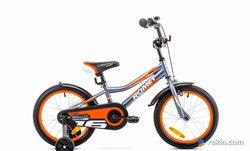Rower dziecięcy Romet Tom 16