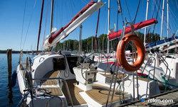 Sprzedam jacht Twister 32 Kajtek