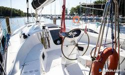Sprzedam jacht Twister 32