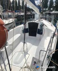 Sprzedam jachty Twister 780 nr 6