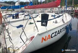 Sprzedam jachty Twister 780 nr 9