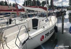 Sprzedam jachty Twister 780 nr 7
