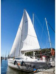 Sprzedam jacht Delphia 33