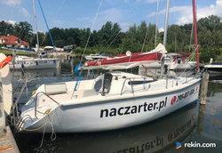 Sprzedam jachty Twister 780 nr 2
