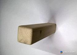 Schodek , stopień dla kota do powieszenia na ścianie