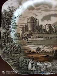 TALERZYK, Castle Story, Johnson Bros