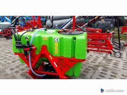 Opryskiwacz Polowy 400/12 CYKLON raty/transport