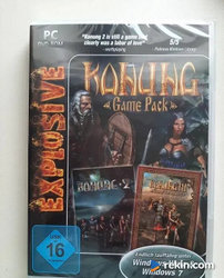 Kahung Game Pack