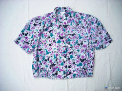 Bluzka Koszula Bufki J nowa 40 42