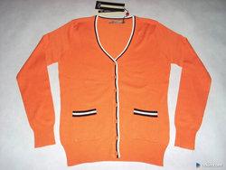 MONNARI modny elegancki sweterek NOWY 38 40