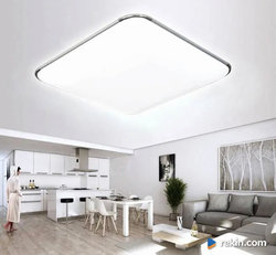 Lampa Led Aluminium Design 18W Barwa Zimna /