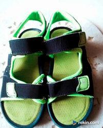 Sandały chłopięce rozmiar 33