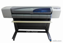 Ploter HP DesignJet 500ps PLUS HP-GL2 A0 F.VAT. GW