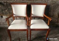 *Elegancki fotel do biurka, fotele, design* transport