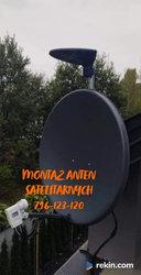 SERWIS TELEWIZJI SATELITARNEJ NC-Plus Polsat Cyfrowy Ustawianie Anten