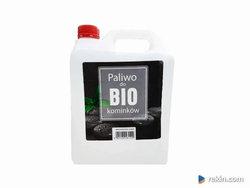 Biopaliwo Paliwo Do Biokominka Bioetanol BOMAR 5L